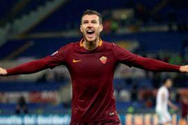 Pupus sudah harapan Barcelona di Liga Champions usai dikalahkan AS Roma