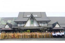 Pjs Bupati Kapuas ajak ASN netral dalam Pilkada