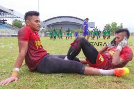 Hadapi kompetisi Liga 2, ini persiapan Kalteng Putra FC