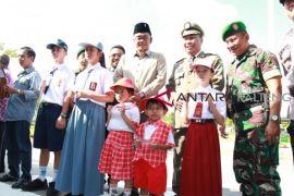Program  Kartu Identitas Anak di Palangka Raya diluncurkan