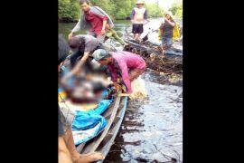 Akhirnya! Korban tenggelam Desa Garong ditemukan [VIDEO]