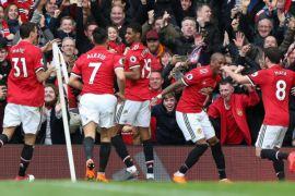 Marcus Rashford bawa Manchester United menang atas Liverpool