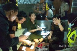 Razia THM di Palangka Raya 'Nihil'