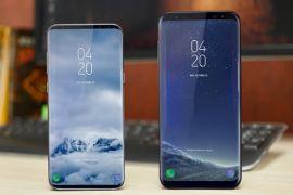 Baru diluncurkan, pengguna Samsung Galaxy S9 dan S9+ mengeluh di layar ponsel