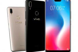 Ini harga Vivo V9 terbaru