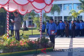 Jelang pilkada, jangan terpancing ikut memanaskan suhu politik, kata Atu Narang