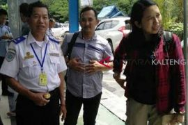Dishub Kotim berharap penerbangan Sampit-Banjarmasin dipertahankan