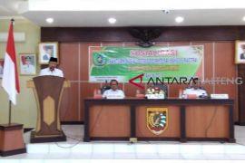 Bupati Eddy Raya : Rastra kurangi beban pengeluaran KPM