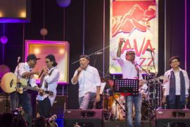 Keseruan Java Jazz 2018 - Pengisi acara dari Penyanyi Internasional hingga Menteri