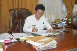 Pjs Bupati Kapuas tetap jalankan tugas sebagai Kadis ESDM