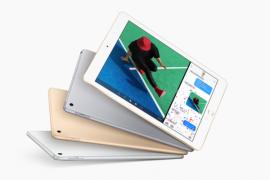 Apple perkenalkan iPad murah untuk para pelajar
