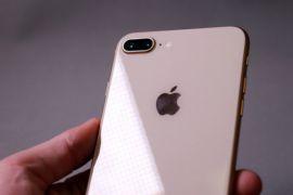 Manufaktur iPhone diduga pakai komponen ilegal
