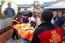 Pria lajang di Palangka Raya ditemukan tewas gantung diri