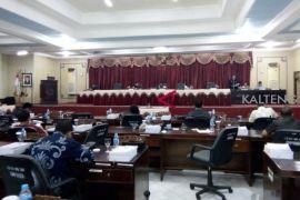 Kaji cuti kampanye, DPRD Bartim bimtek ke Bandung