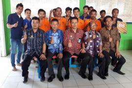 10 narapidana lapas Muara Teweh dapat remisi Nyepi