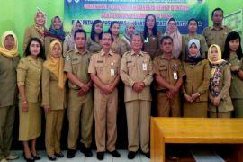 16 Puskesmas Barut mengikuti Program Indonesia Sehat