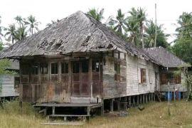 Masyarakat Kotim berharap bantuan program 'bedah rumah'