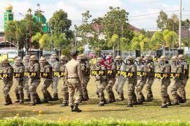 DPRD Palangka Raya minta Satpol PP siaga kawal Pilkada Serentak 2018