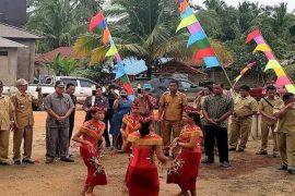 DPRD minta generasi muda di Gumas lestarikan kearifan lokal