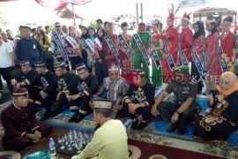 Wagub minta proses pembentukan Kabupaten Kapuas Ngaju dituntaskan