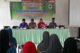 Program Desa Siaga diyakini mampu tingkatkan kesehatan masyarakat Kotim