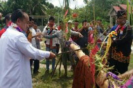 DPRD Kalteng minta Kotim selesaikan tata batas desa