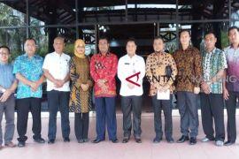 Gubernur Kalteng apresiasi kerja sama bisnis Kotim-Kediri
