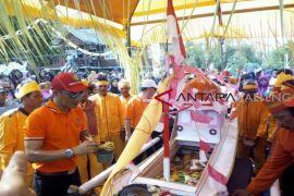 Pemkab Kotim lakukan ini untuk angkat kesejahteraan nelayan