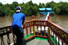 Fasilitas wisata alam Sagonta Kota perlu dilengkapi