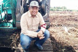Gubernur percayakan Seruyan wakili Kalteng ke pameran produk Nasional