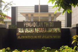 Ini putusan PT TUN terhadap gugatan pasangan calon Idham-Jaya