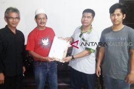 Lagi, Paslon Rama laporkan KPU Bartim ke DKPP RI