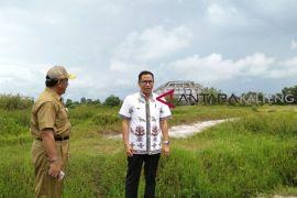 Sempat terhenti, pembangunan Islamic Center Seruyan tetap dilanjutkan hingga tuntas