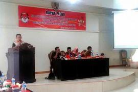 DPT pemilih Pilkada Barito Utara 95.521 jiwa