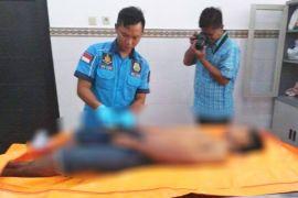 Diduga karena asmara, pemuda ini ditemukan tewas gantung diri