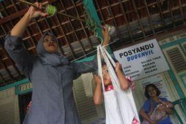 Artikel - Jokowi dan penanganan gizi buruk yang setengah hati