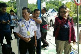 Ini penyebab penerbangan tujuan Sampit sempat dialihkan ke Banjarmasin