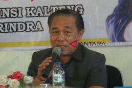 Anggota fraksi Gerindra wajib mundur dari tim interpelasi, kata Heriansyah