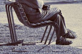 Posisi duduk berikut dapat perbaiki mood Anda