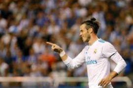 Gareth Bale akan pertimbangkan masa depannya di Real Madrid