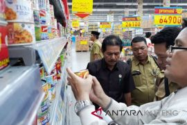 Legislator Kapuas apresiasi tim pemda sidak produk ikan kaleng