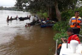 Karyawan perkebunan sawit hilang di sungai Seruyan