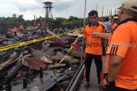 Ini hasil penyelidikan awal kebakaran mess PT Korindo dan rumah warga