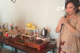 Felicita sejajarkan kuliner khas kalteng berkelas internasional, ini restorannya