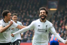 Madrid, Barca, MU dan PSG incar Salah, Ini reaksi  Liverpool