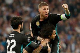 Ini pemain yang perlu diawasi kontra Liverpool vs Real Madrid