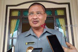 Pemkab Lamandau resmi miliki bank perkreditan rakyat