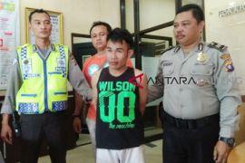 Pelaku pembunuhan di Kapuas tahun 2012 tertangkap Polisi Pahandut