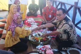 Pembangunan pasar tradisional di Sukamara tingkatkan pertumbahan ekonomi