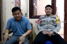 Nah! Kapolres Bartim tegaskan OTT Dinkes kerja Satgas Saber Pungli